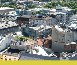 Raport o stanie polskich miast_Zarządzanie i współpraca w miejskich obszarach funkcjonalnych_obserwatorium