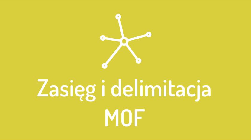 zasieg i delimitacja mof-geoportal raporty o stanie miast obserwatorium polityki miejskiej