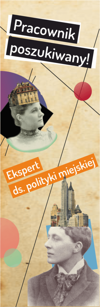 pracownik_instytu-ekspert polityka miejska