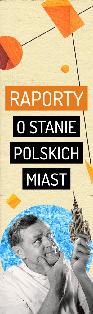 Raporty o stanie polskich miast-obserwatorium polityki miejskiej-insytut rozwoju miast i regionów pdf