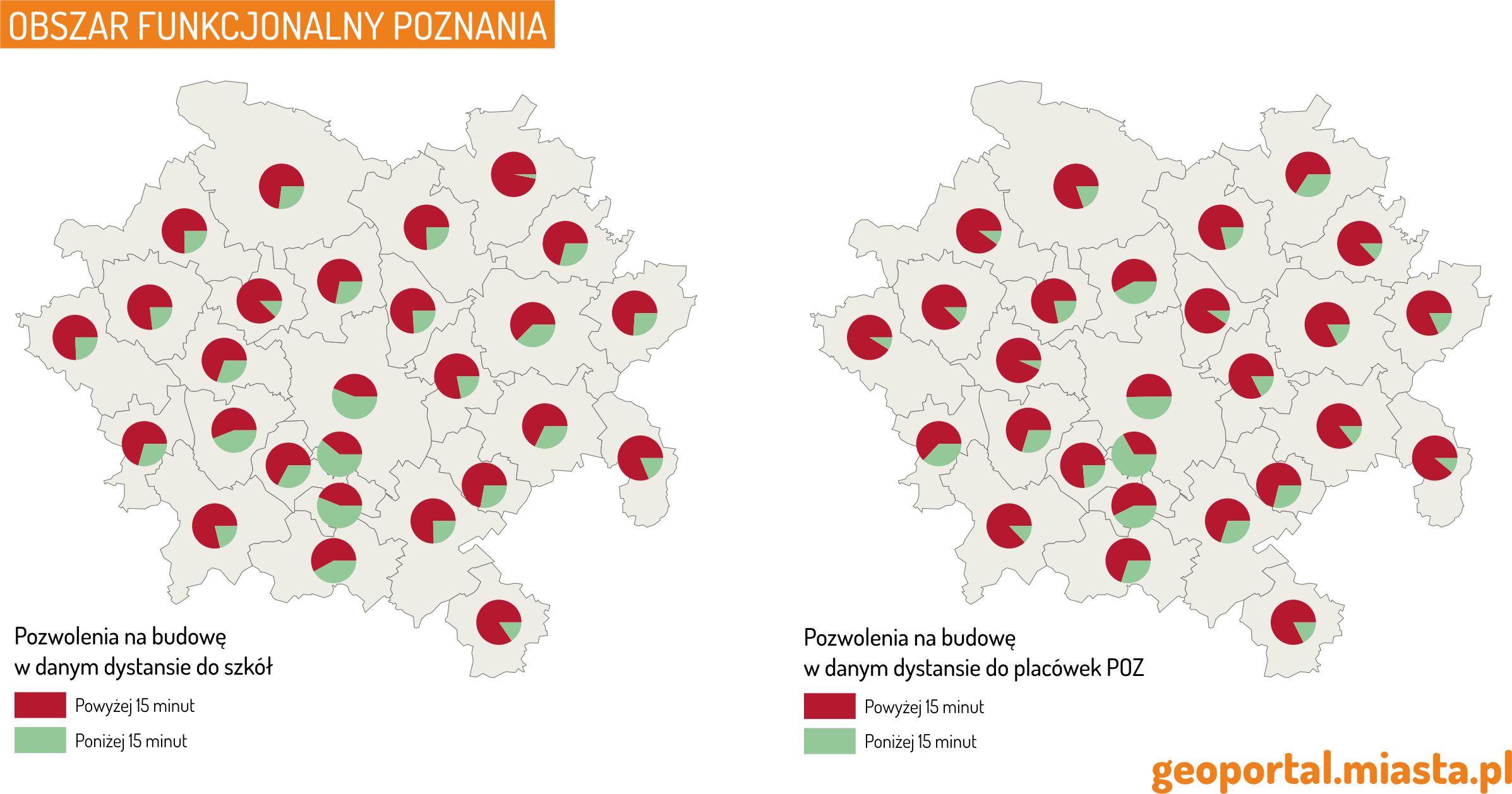 pieszy dostęp do szkół i szpitali - Poznań - OPM (1)