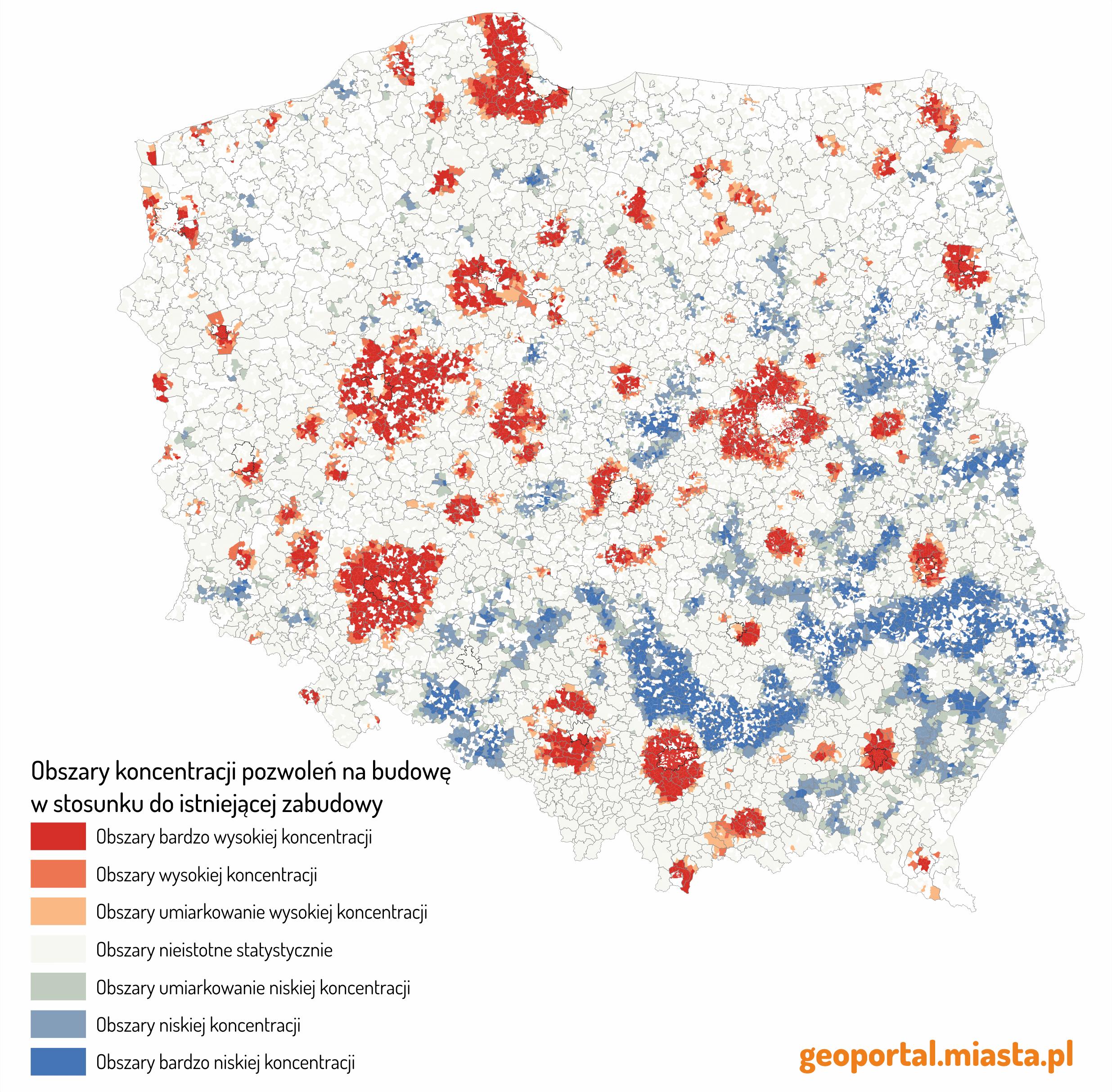 pozwolenia na budowę mapa gajda salata-kochanowski opm irmir