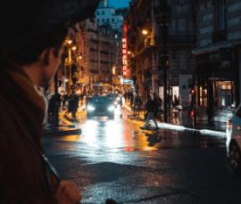 bezpieczeńśtwo pieszych w polsce na tle europy-ue-brd-statystyki-badania