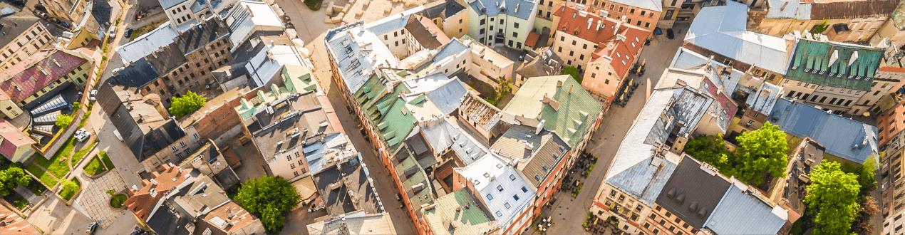przestrzeń-urbanizacja-informacje-publikacje-polskie-miasta-baza wiedzy