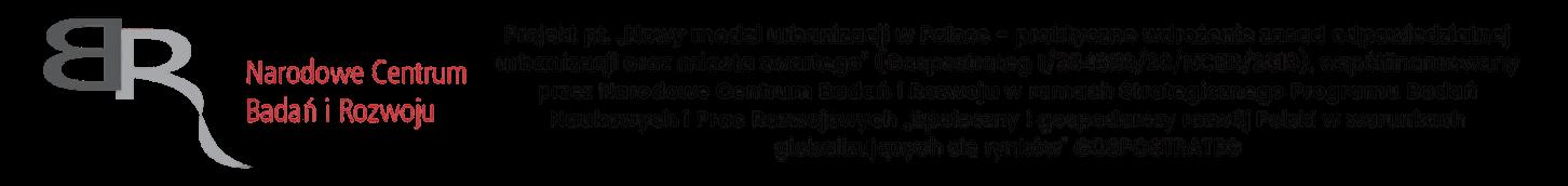 nowy model urbanizacji w polsce - odpowiedzialna urbanizacja oraz miasto zwarte (1)