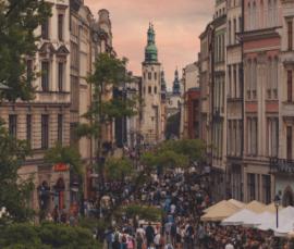 krajowa polityka miejska-obserwatorium polityki miejskiej- instytut rozwoju miast i regionów-rekomendacje-wyzwania