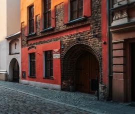 nowa Krajowa Polityka Miejska - konsultacje-projekt